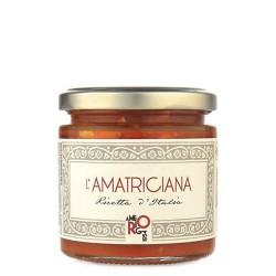 L'Amatriciana