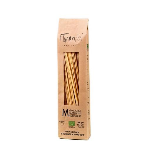 Spaghetti Turanici BIO