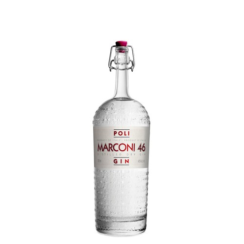 Marconi 46 Dry Gin