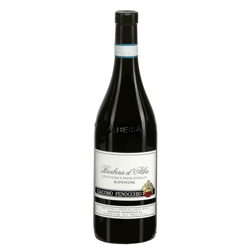 Barbera d'Alba DOC Superiore 2016
