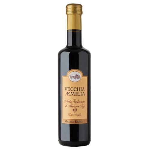 """Aceto Balsamico di Modena IGP """"Vecchia Aemilia"""""""