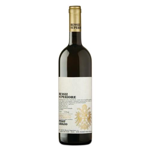 Collio DOC Pinot Grigio 2016