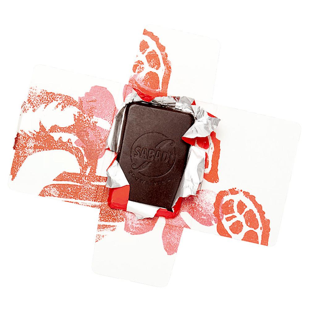 SESSO – Cioccolato biologico con maca, damiana e noci di cola